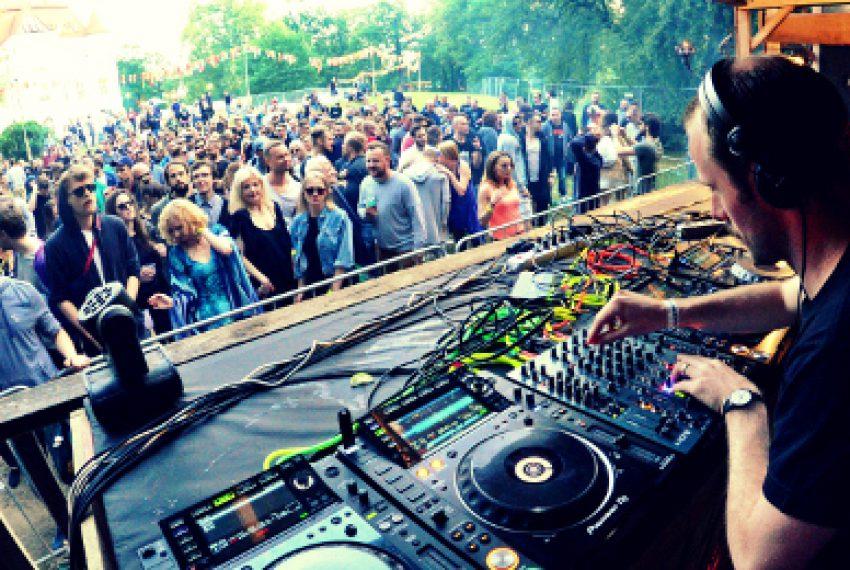 Znamy zwycięzców Wooded DJ Konkurs