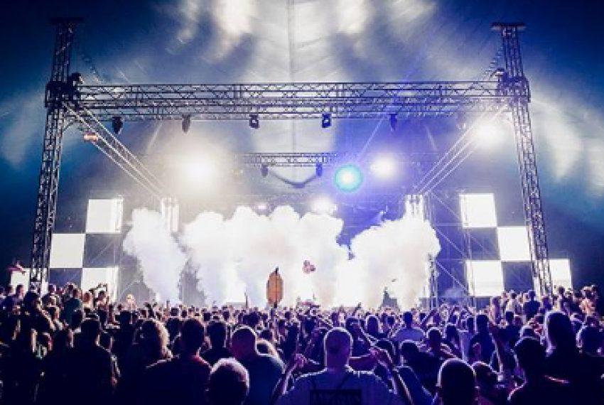 Audioriver Festival 2018 – podział na dni