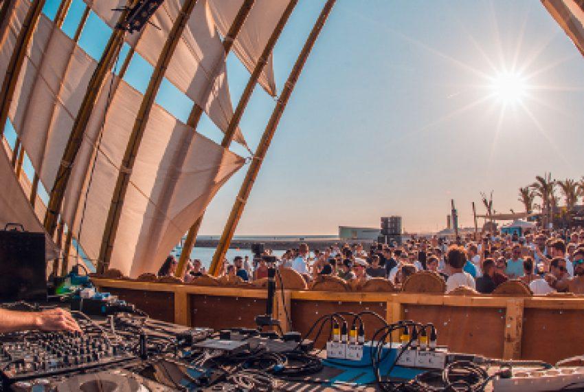 BPM Festival ponownie w Europie – LINEUP
