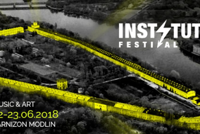 Instytut Festival: znamy timetable