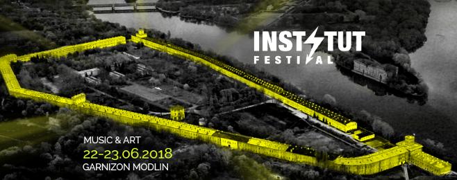 Instytut Festival ogłosił scenę dzienną