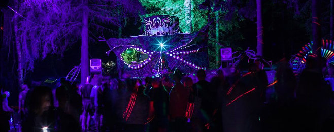 LAS Camp Festival ogłosił pełny line-up