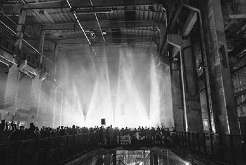 Berlin Atonal 2018 – drugie ogłoszenie artystów!