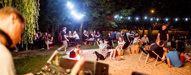 Muno poleca – TOP 5 miejscówek na lato POZNAŃ