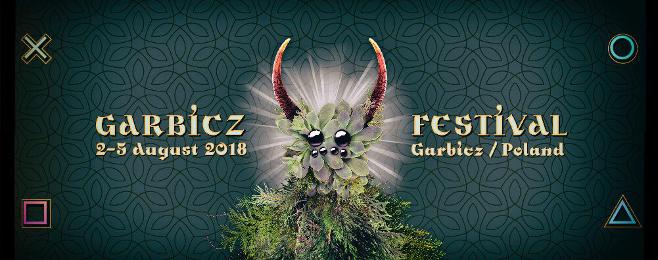 Kto zagra na Garbicz Festival? LINEUP