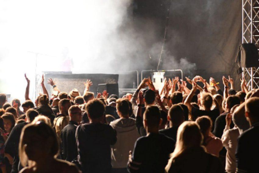 Zobacz aftermovie z INTRO Festival!