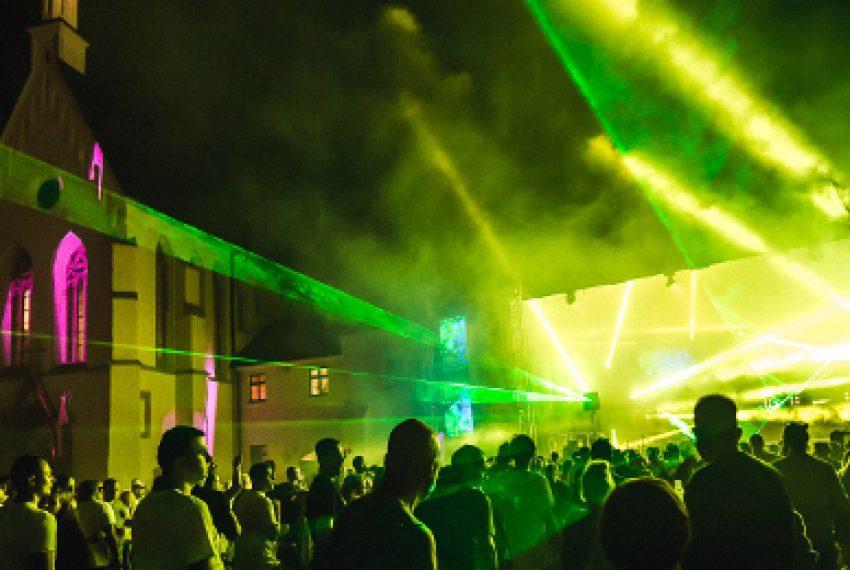 INTRO Festival już za tydzień ZOBACZ VIDEO!