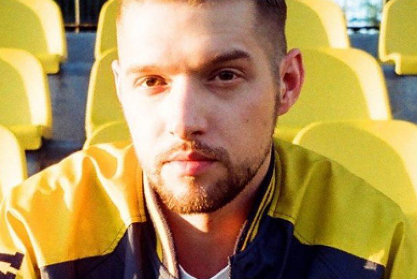 Kuba Sojka skończył pracę nad nowym albumem