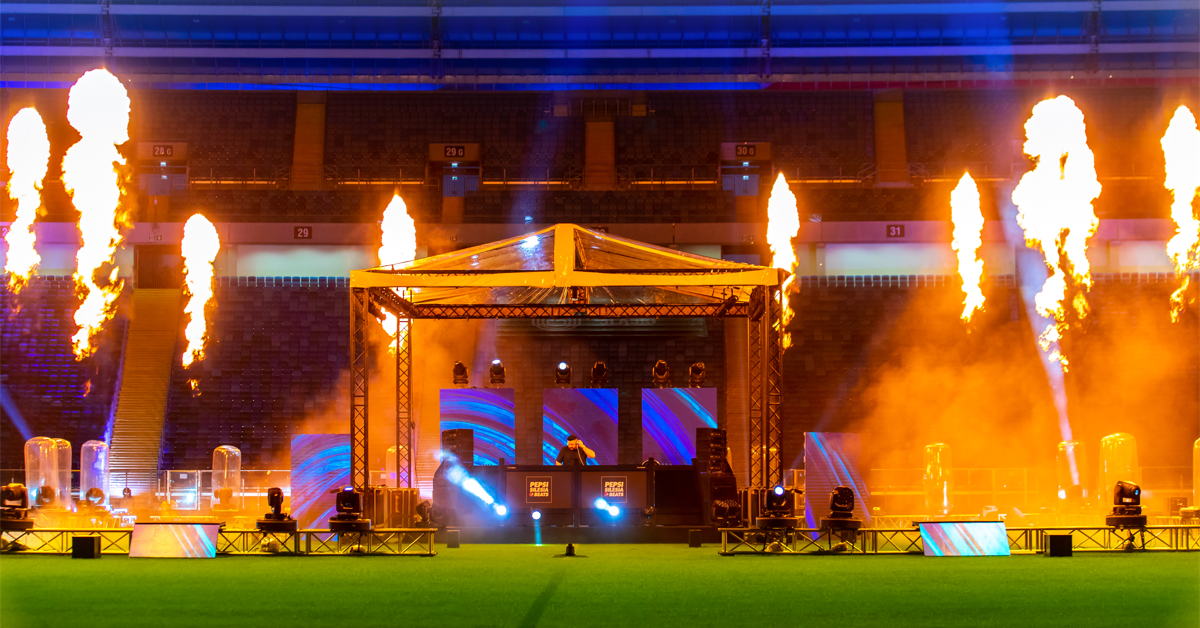 Pepsi Silesia Beats – wywiad ze współorganizatorem i producentem największego projektu streamingowego w Europie