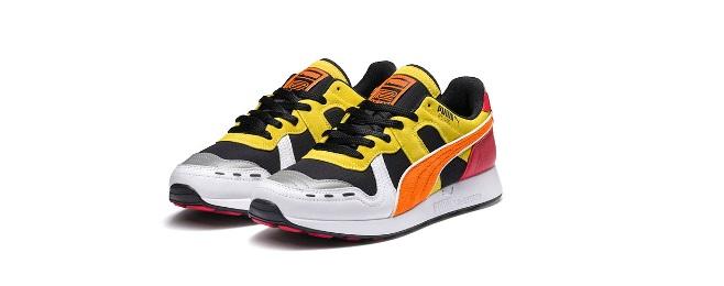 Załóż buty inspirowane Rolandem TR-808