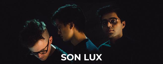 Son Lux zagra koncert we Wrocławiu – BILETY
