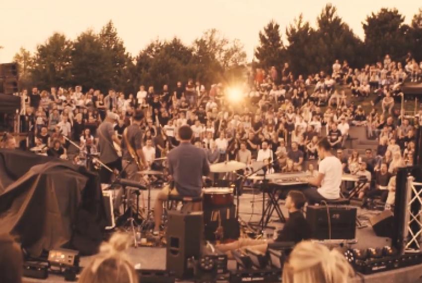 AFTERMOVIE: Tauron Nowa Muzyka Festiwal 2018