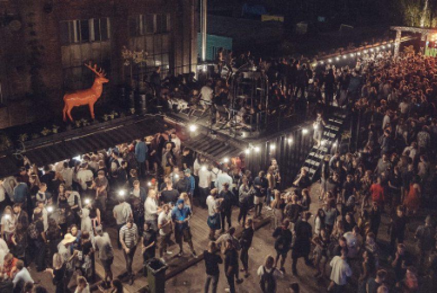 Muno poleca – TOP 5 miejscówek na lato TRÓJMIASTO