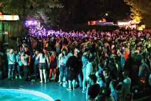 Muno poleca – TOP 5 miejscówek na lato WARSZAWA