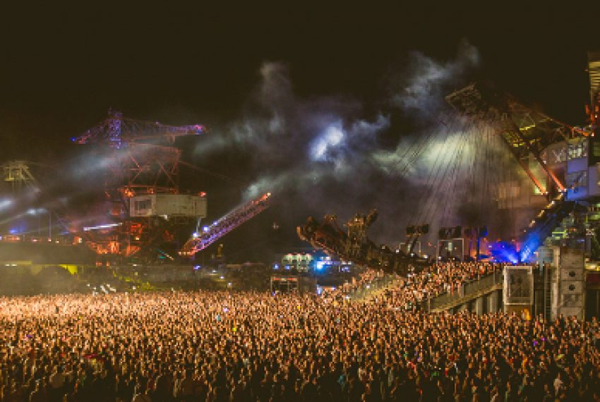 MELT! Festival 2018 – FOTORELACJA