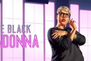The Black Madonna w GTA – posłuchaj setu!