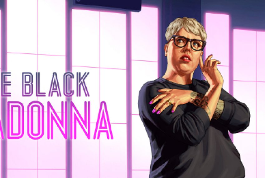 The Black Madonna w GTA – posłuchaj setu!