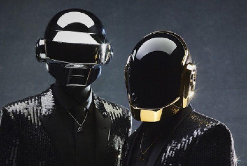 Daft Punk oskarżeni o plagiat!