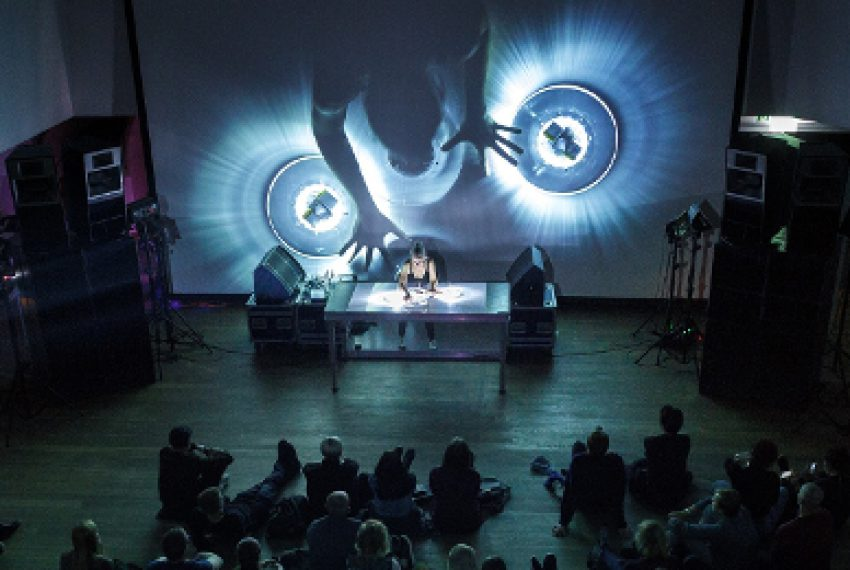 'Interakcja między człowiekiem, maszyną i naturą' – sprawdź program OSA Festival