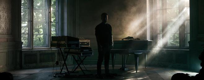 "Tomasz Mreńca prezentuje ""VIRAL"" (LIVE)"