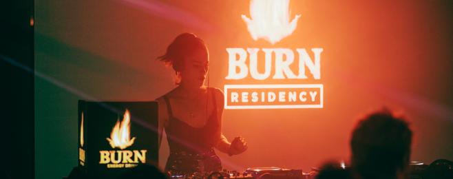 Poznaj Anabel Sigel, zwyciężczynię Burn Residency 2018