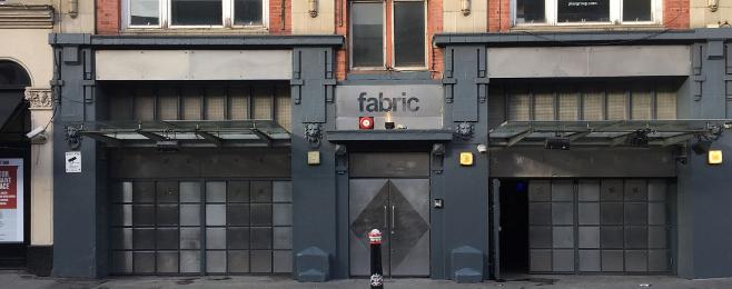 Wiemy kto nagra ostatni miks Fabric