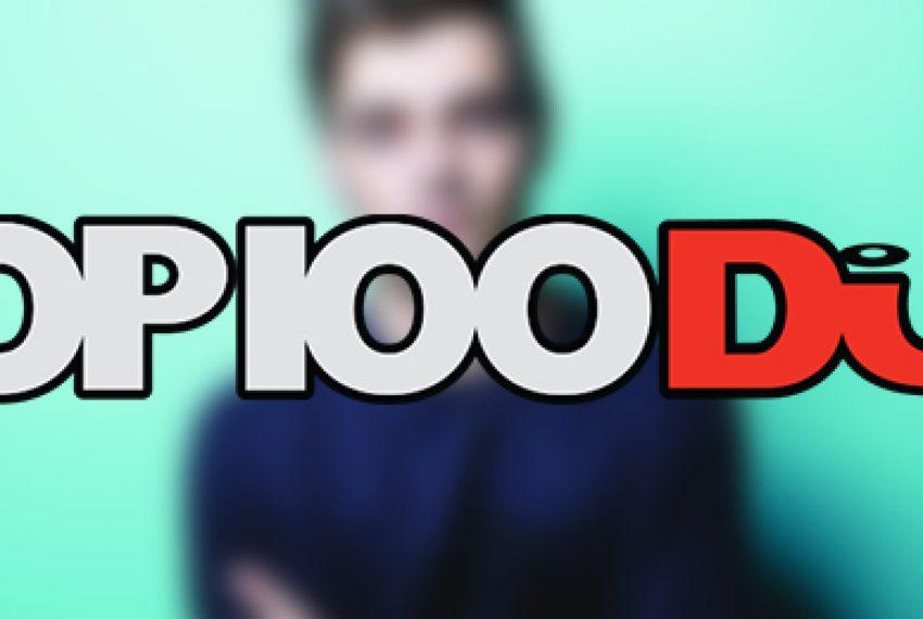 DJ MAG TOP 100 DJs 2018 – WYNIKI