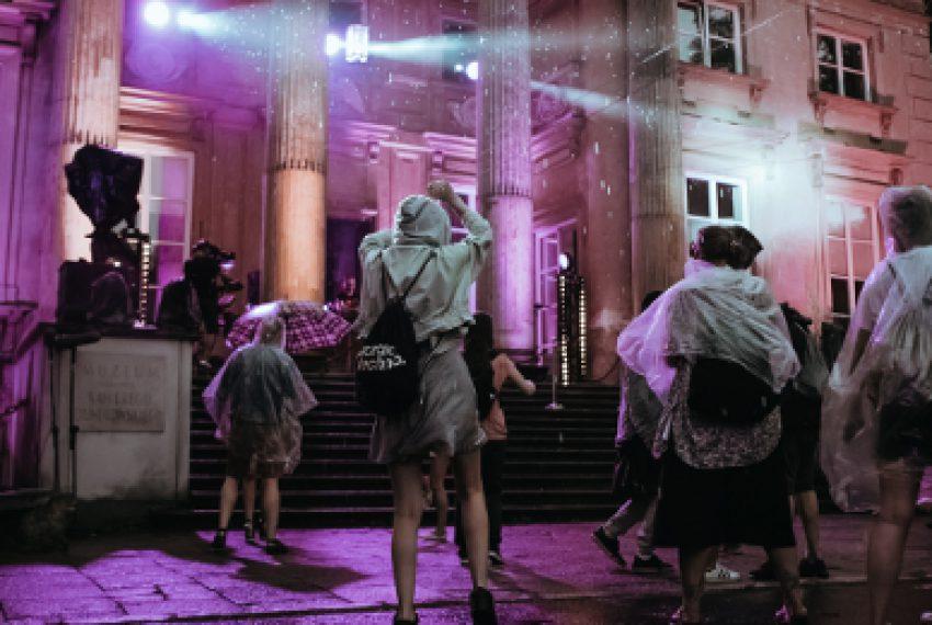 TVP Kultura i Luzztro promują polskich artystów klubowych