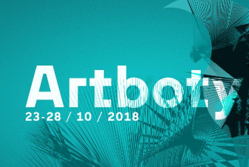 Kreatywne roboty na Festiwalu Patchlab