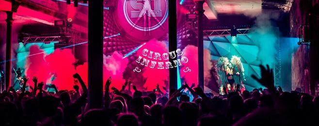 Wielki powrót Circus Inferno – znamy miejsce i lineup!