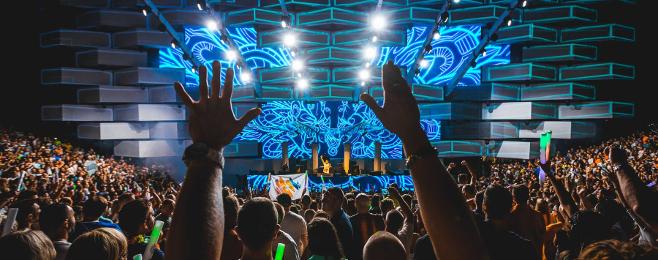 Koniec z Sunrise Festival w Kołobrzegu
