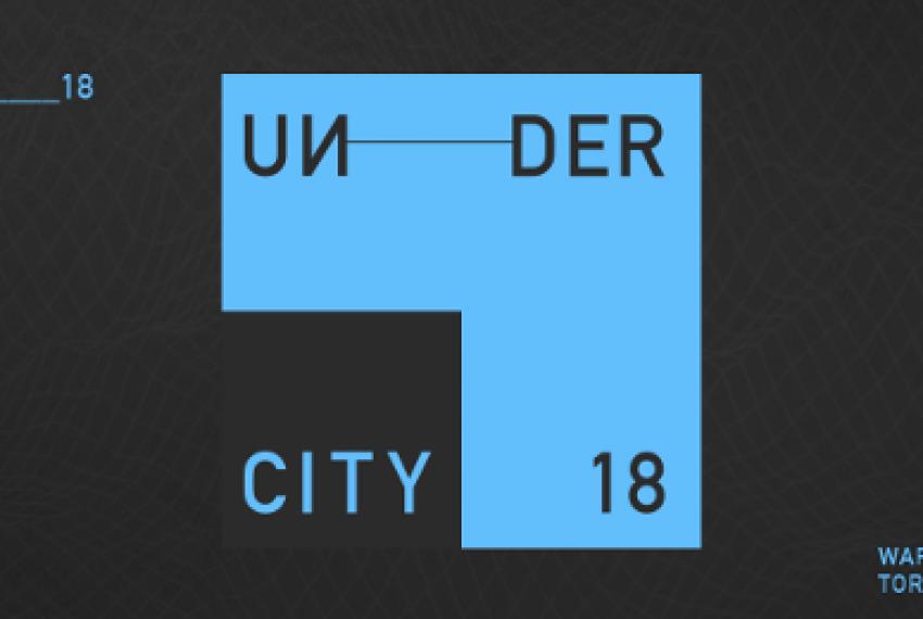 Undercity Festival 2018 – TIMETABLE