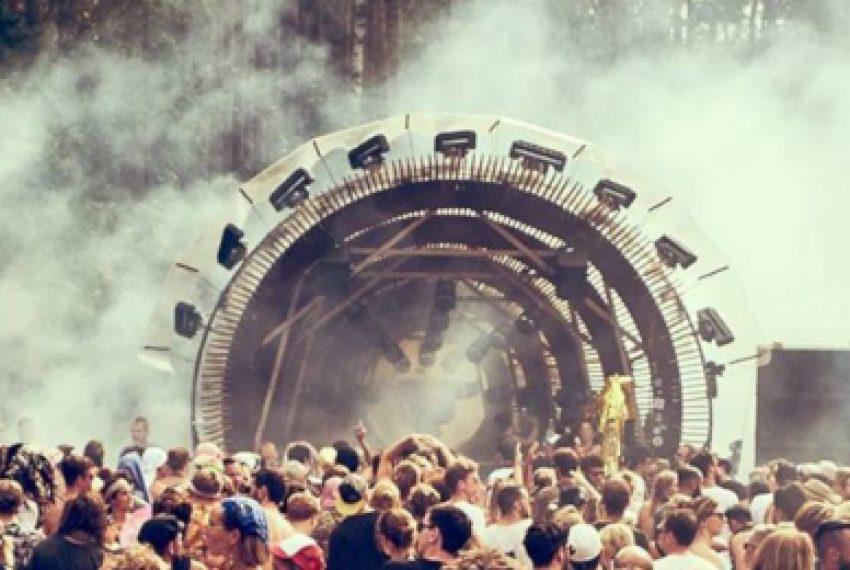 Pierwsze wieści o Garbicz Festival