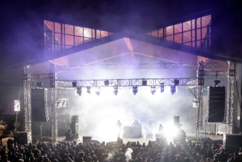 Booka Shade live kolejną gwiazdą SnowFest Festival 2019!