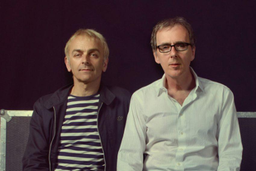 Real Lies. Powraca jeden z najbardziej emocjonujących brytyjskich duetów ostatnich lat