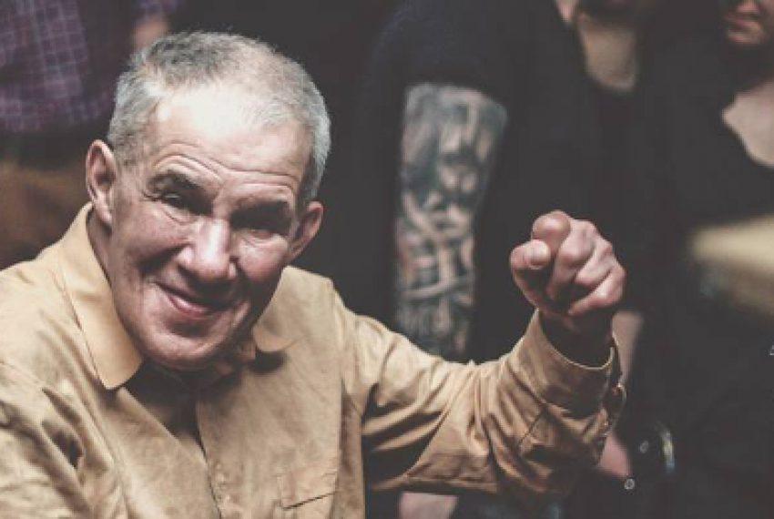 Klubowy Poznań pomaga swojemu najstarszemu rejwerowi