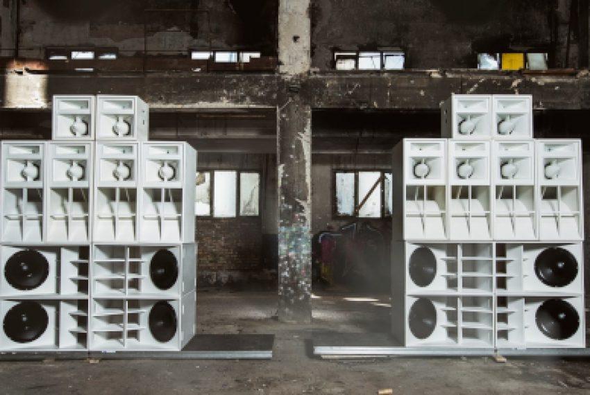 Sylwester w Poznaniu z Pozdro Techno Sound System – BILETY