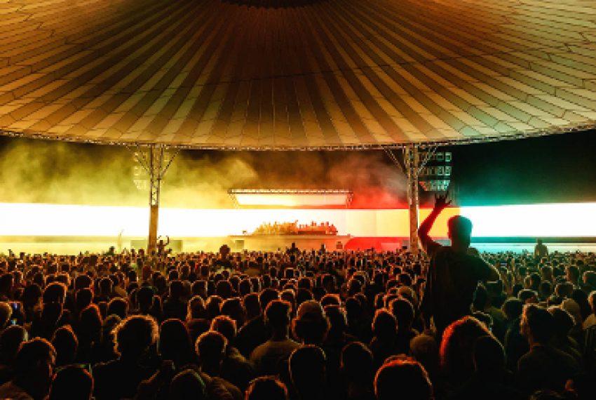 Dekmantel Festival ogłasza LINEUP!