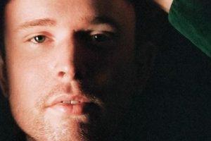 Nowy album Jamesa Blake'a już dostępny!