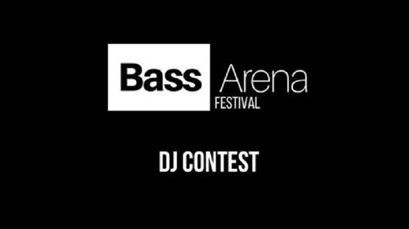 Bass Arena Dj's Contest – Matbe