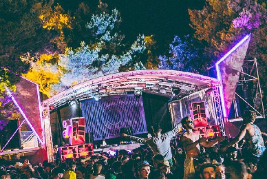 Dimensions Festival zamyka LINEUP
