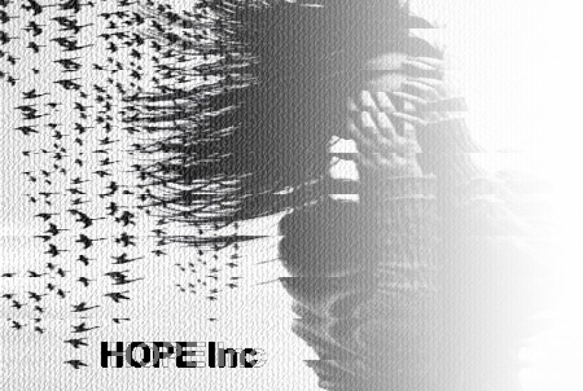 HOPE Inc. (Strange Days)