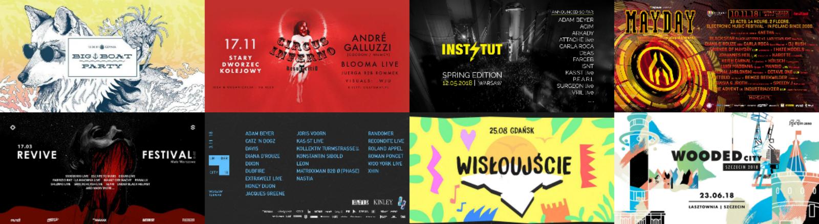 Munoludy 2018 – EVENT ROKU POLSKA – poznaj nominowanych!