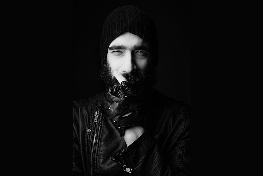 """""""Pragnąłem czegoś pomiędzy punkiem, rockiem i transem"""" – Abyssal Chaos"""