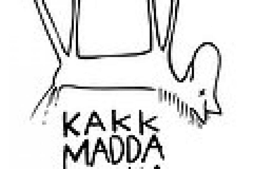 Kakkmaddafakka / 05.04 / Poznań