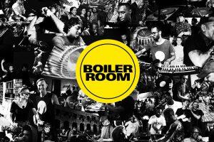 Żadnych headlinerów. Boiler Room ogłasza własny festiwal