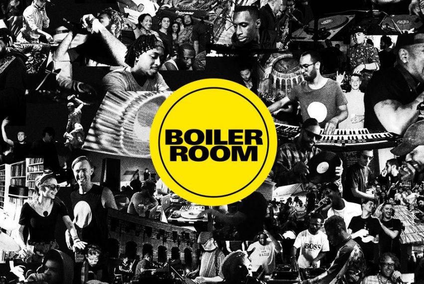 Boiler Room zagra ponownie w Polsce!