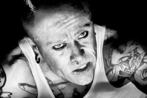 Nie żyje Keith Flint z The Prodigy