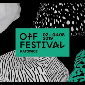 OFF Festival 2019 – official