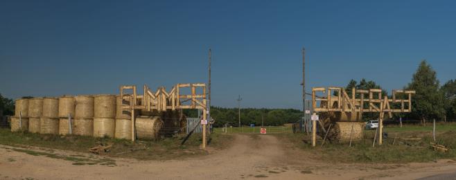 Rogalińska łąka i jej utopijny festiwal